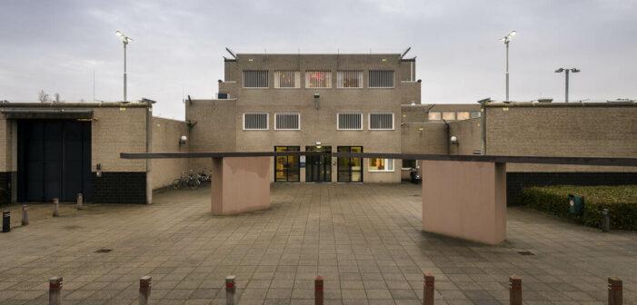 'Aanhouding om hasjsmokkel PI Leeuwarden'