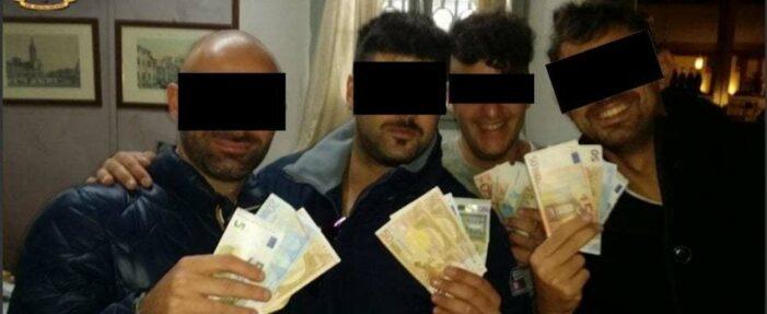 Schandaal in Italië: militairen en carabinieri vast in drugsonderzoek