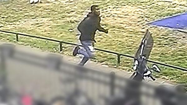 Politie: schutter die Tilburger neerschoot was twintiger (VIDEO)