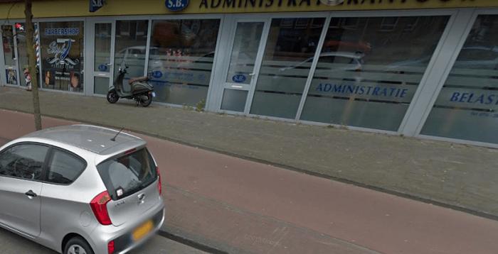 Gewonde (25) bij schietpartij in kapperszaak Den Haag