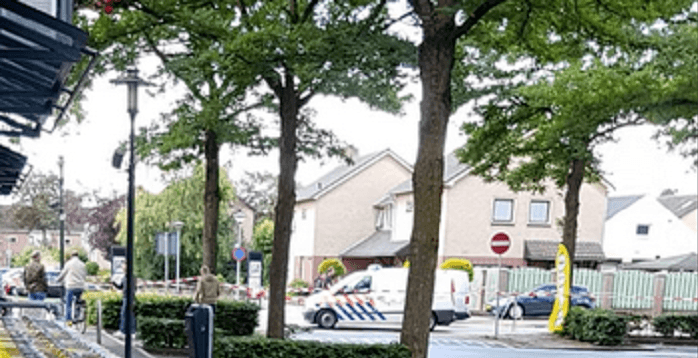 Man (49) doodgeschoten in centrum Beuningen (UPDATE1)