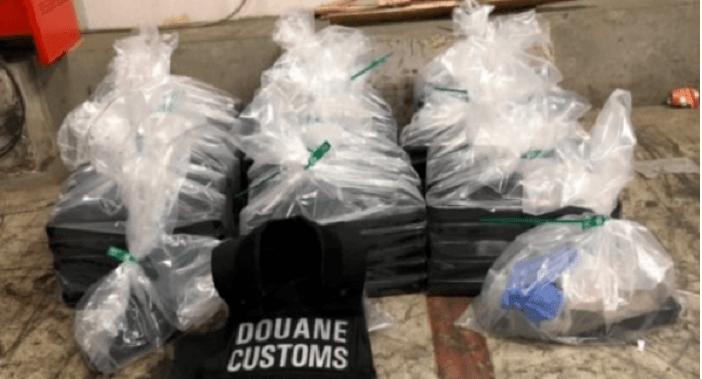 Meer verdachten opgepakt in Vlissings cocaïne-offensief