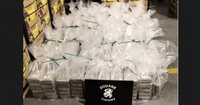 Zeven verdachten langer vast in cocaïneonderzoek haven Vlissingen