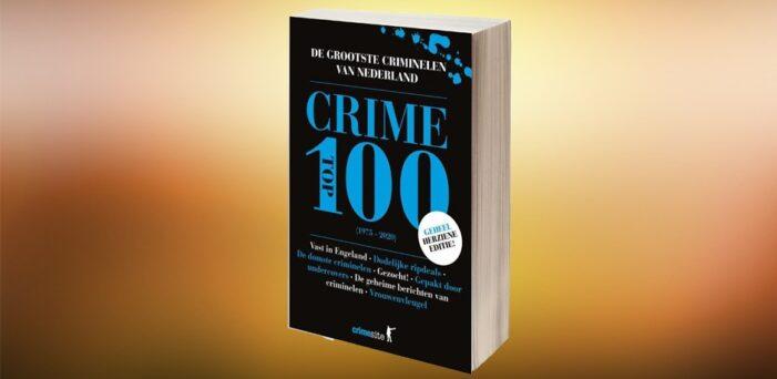 Wie is volgens u de grootste crimineel van Nederland? Doe mee en win!