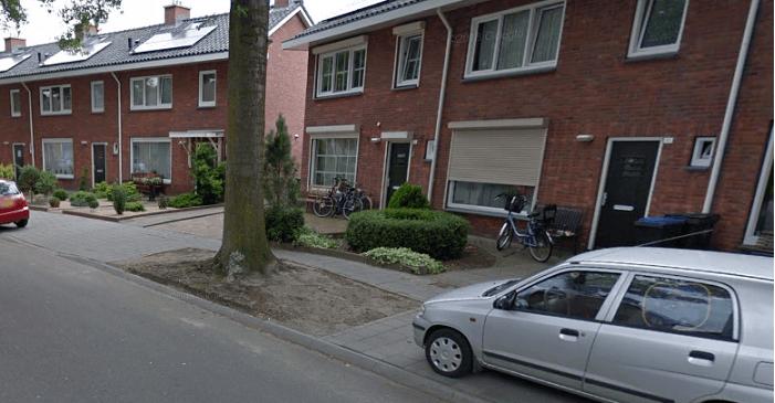 Woning beschoten in Helmond
