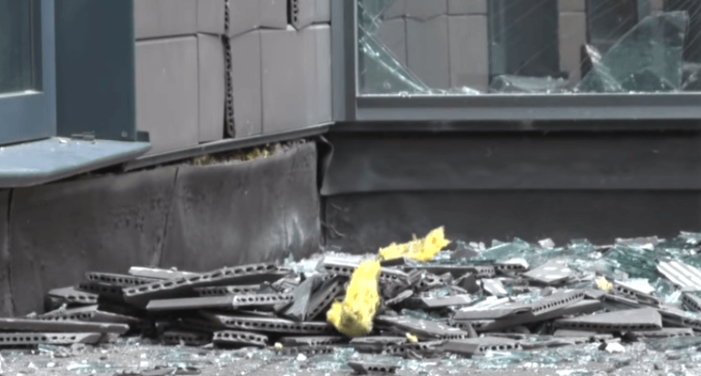 OM: geen verband tussen aanslagen Telegraaf en Panorama