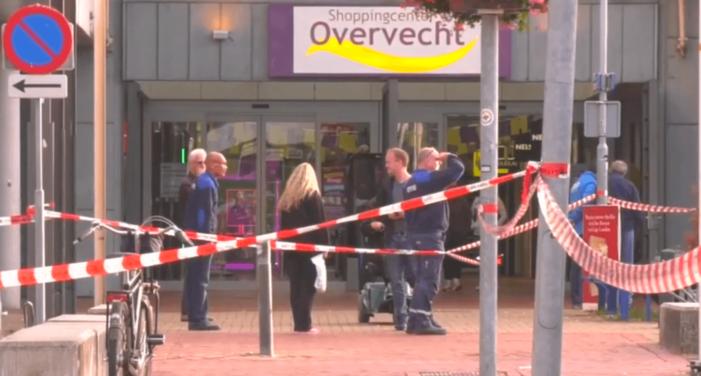 Drie jaar cel voor Utrechtse plofkraak (UPDATE)