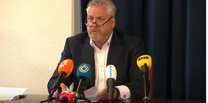 Peter Schouten definitief advocaat kroongetuige Nabil B.
