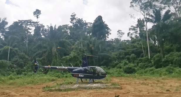 'Surinaamse politiemannen betrokken bij cocaïne-transport'