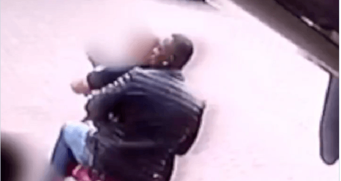 Politie deelt beelden van schutter in Amsterdam-West (VIDEO)