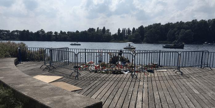 OM seponeert zaken drie verdachten doodschieten Bas van Wijk