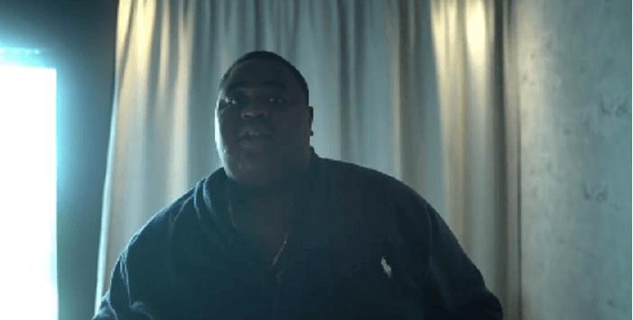 Rapper Bigidagoe: 'Jullie kunnen me schieten, maar niet breken'