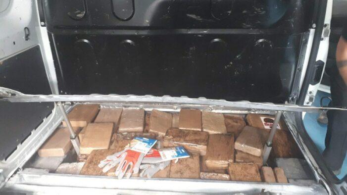 'Amsterdamse crimineel verdachte in Antwerpse cokezaak'