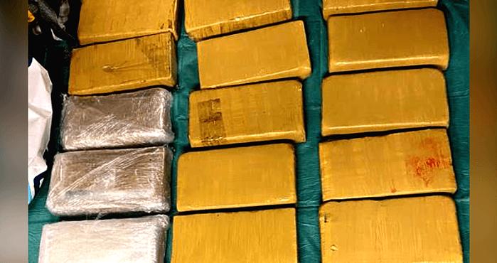 33 kilo xtc en 21 kilo cocaïne bij verkeerscontroles A'dam-Slotervaart
