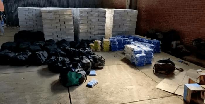 'Honderden jongeren A'dam-Zuidoost staan klaar voor rol in cokehandel'