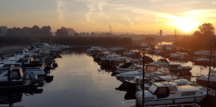 Zes jaar cel geëist voor man die boten beschoot in Werkendam