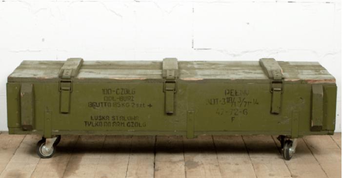 Zes jaar cel voor militair voor poging cocaïnesmokkel vanuit Curaçao