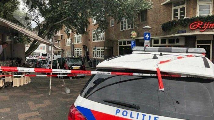 'Auto schutters Amsterdamse woning was al in onderzoek'