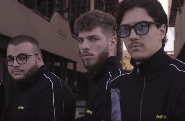 'Jonge Camorra zit op TikTok' (VIDEO)