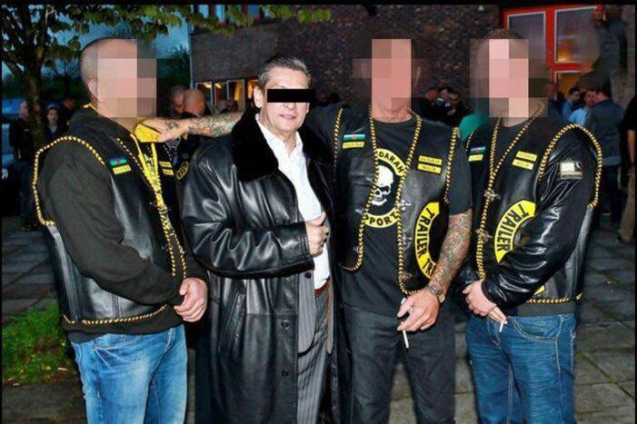 Greg R. (72) veroordeeld tot vier jaar cel voor afpersing Antwerpse diamantair