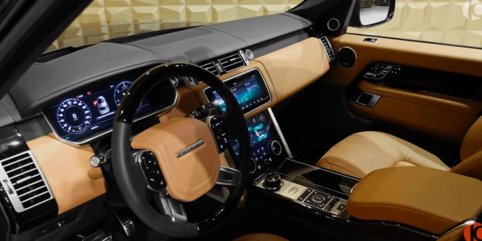 16-jarigen gearresteerd in gestolen Range Rover