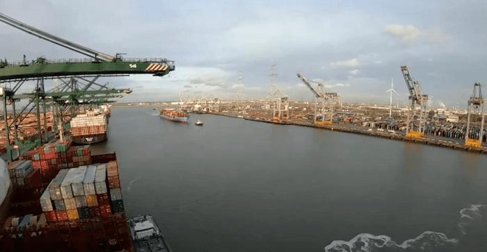 Antwerpse havenmedewerkers betrapt tijdens 'switchen' cocaïne