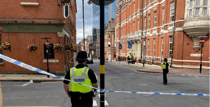 Man (27) opgepakt voor reeks mesaanvallen in Birmingham