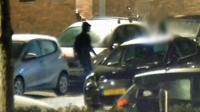"""Voortvluchtige verdachte doodschieten Omar """"Centjes"""" opgepakt"""