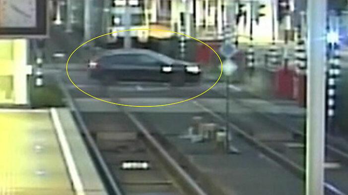 Politie arresteert verdachten Rotterdamse liquidatie (UPDATE VIDEO)