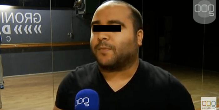 Van misbruik verdachte eigenaar dansschool is broer 'coke-agent'