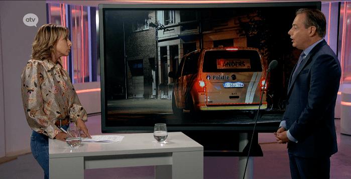 Antwerpse burgemeester vreest drugsgeweld zoals in Nederland
