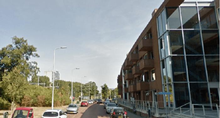 Man gewond na beroving en mogelijke beschieting in Den Haag