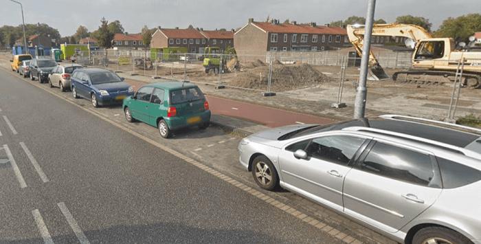 Materiaal voor drugslab gevonden in paardentrailer Eindhoven