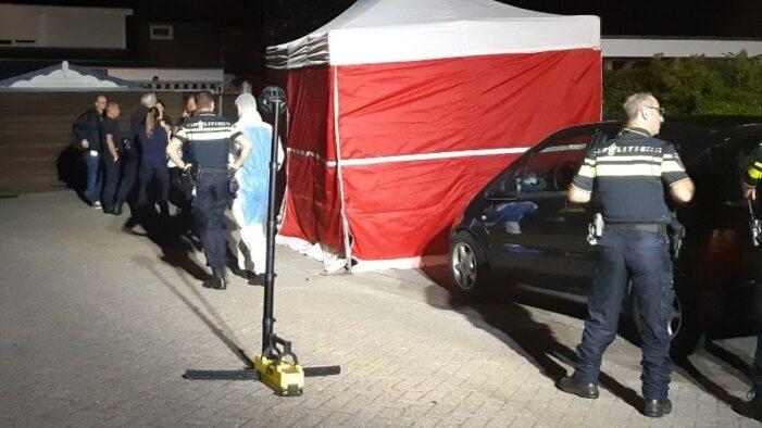 Mogelijk een tweede man beschoten bij dodelijke schietpartij Boxmeer