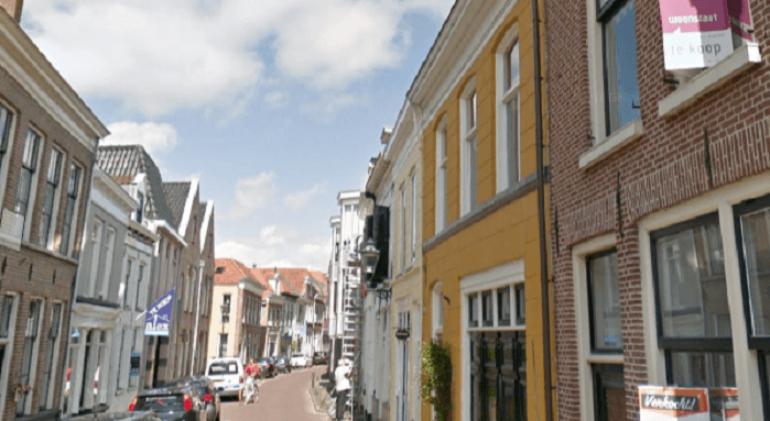 Drie arrestaties na schietpartij in centrum Kampen (UPDATE)