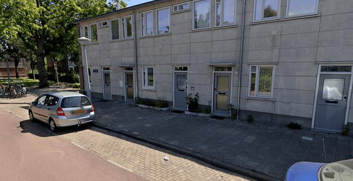 OM eist tot vier jaar cel voor dodelijk schietongeluk Amsterdam-Oost