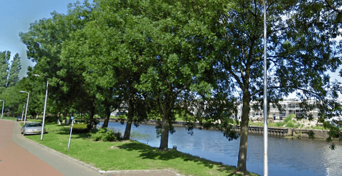 Magneetvissers vinden kogels voor Kalasjnikov in Zwolle