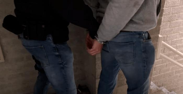 Twee voortvluchtige Belgen in Nederland opgepakt
