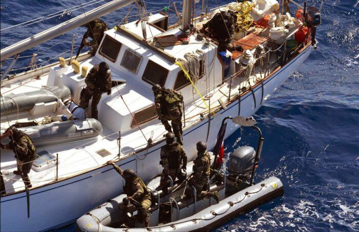 Cocaïne in Renaults: Nederlander voor cocaïnelijn West-Afrika opgepakt