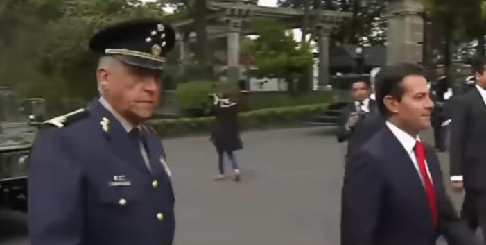 Mexicaanse oud-minister toch niet in de Verenigde Staten vervolgd