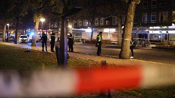 Politie: dodelijke schietpartij mogelijk vergissing (VIDEO) (UPDATE)