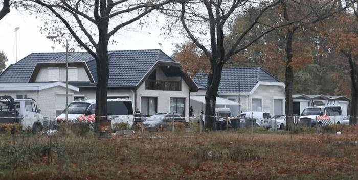 OM: 'Organisatie Martien R. ging na arrestatie door met drugshandel'