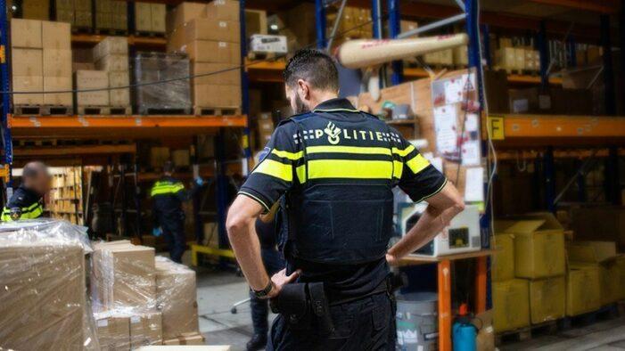 'Bedrijf in Loosdrecht faciliteerde drugscriminelen'