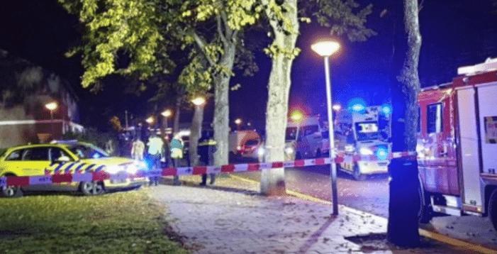 Slachtoffer schietpartij Amsterdam-Osdorp overleden (UDPATE)