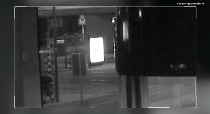 Tien jaar cel voor beschieting auto in Rotterdam (VIDEO)