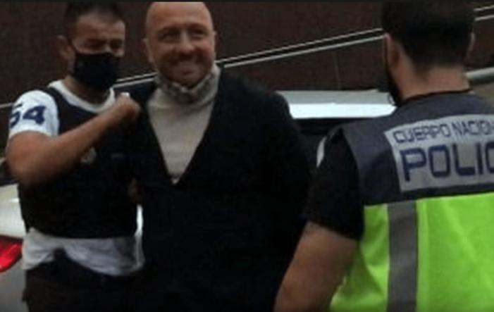 Spaanse rechter laat 'Ndrangheta-verdachte bij vergissing vrij