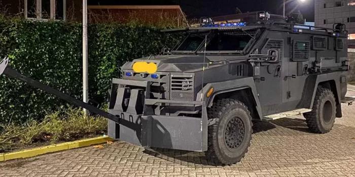 Drugslabs en honderden liters chemicaliën bij politieactie Brabant