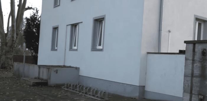 Roof van 6,5 miljoen euro uit Duits douanekantoor (VIDEO)