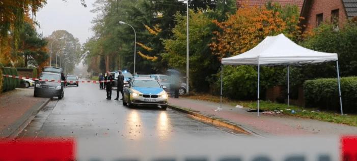 'Moordenaar wijst dader aanslag advocaat aan'