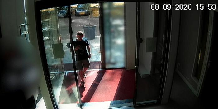 Recherche zoekt man voor schietpartij met Kalasjnikov in Amsterdam-West